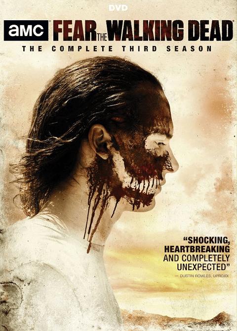 Fear the Walking Dead Season 3 EP 12