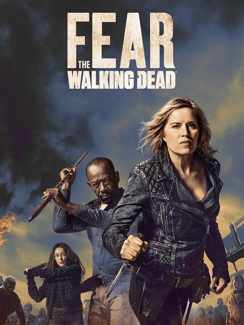 Fear the Walking Dead Season 4 EP 16