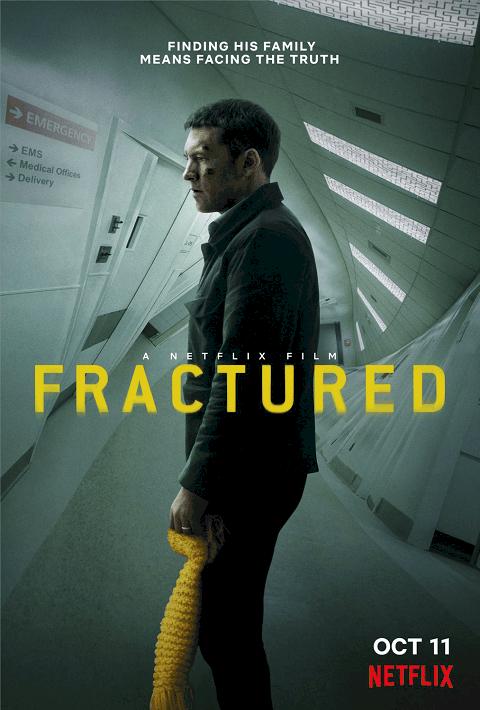 Fractured (2019) ซับไทย