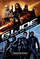 G.I. Joe 1 The Rise of Cobra (2009) จีไอโจ 1 สงครามพิฆาตคอบร้าทมิฬ