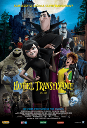 Hotel Transylvania 1 (2012) โรงแรมผี หนีไปพักร้อน 1