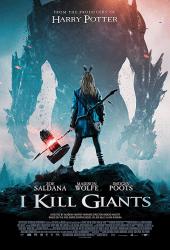 I Kill Giants (2017) สาวน้อยผู้ล้มยักษ์