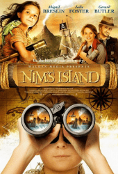 Nim s Island (2008) ฮีโร่แฝงร่างสุดขอบโลก