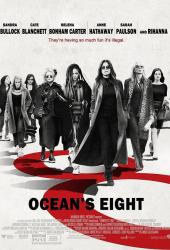 Oceans 8 (2018) โอเชียน 8