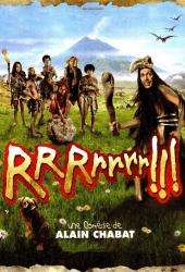 RRRrrrr อาร์ร์ร์ ไข่ซ่าส์ โลกา ก๊าก