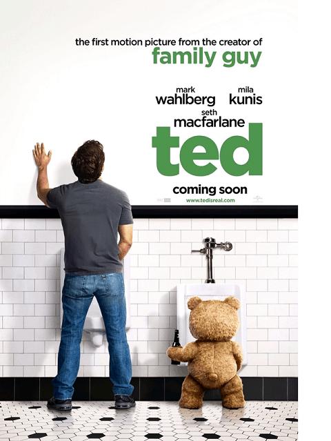 Ted 1 หมีไม่แอ๊บ แสบได้อีก 1