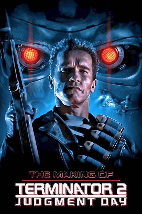 Terminator 2 Judgment Day คนเหล็ก 2 วันพิพากษา