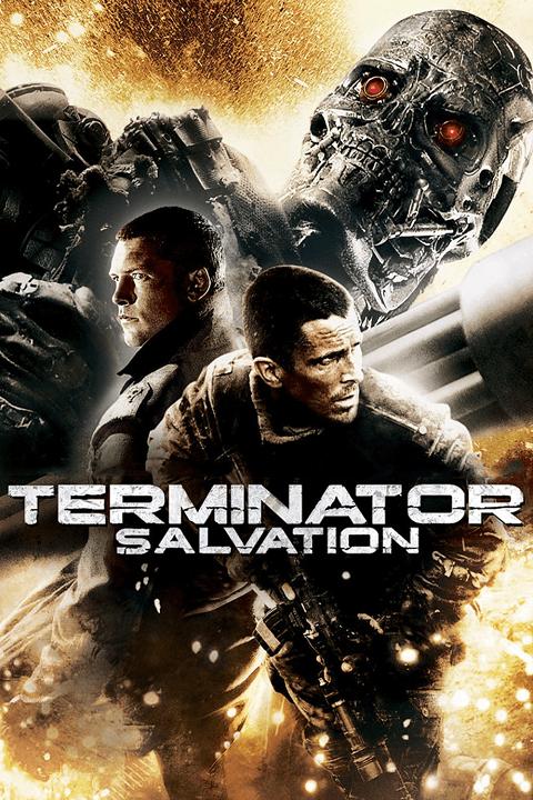 ดูหนัง Terminator 4 Salvation (2009) คนเหล็ก 4 i-MovieHD.com