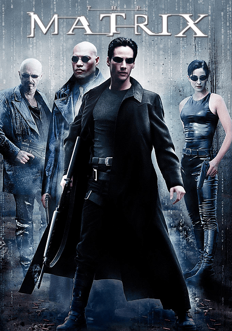 The Matrix 1 เดอะ เมทริกซ์ 1 เพาะพันธุ์มนุษย์เหนือโลก 2199