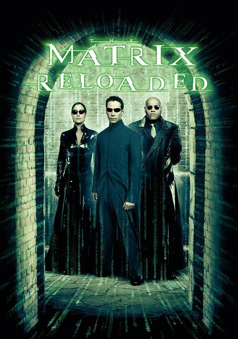 ดูหนัง The Matrix 2 Reloaded เดอะ เมทริกซ์ 2 รีโหลดเดด i-MovieHD.com