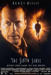 The Sixth Sense (1999) ซิกส์เซ้นส์ สัมผัสสยอ