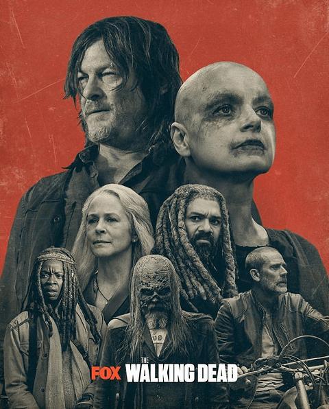 The Walking Dead Season 10 ล่าสยอง ทัพผีดิบ 10