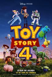 Toy Story 4 (2019) ทอย สตอรี่ 4 hd