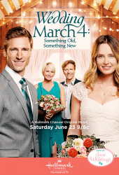 Wedding March 4 Something Old Something New (2018)