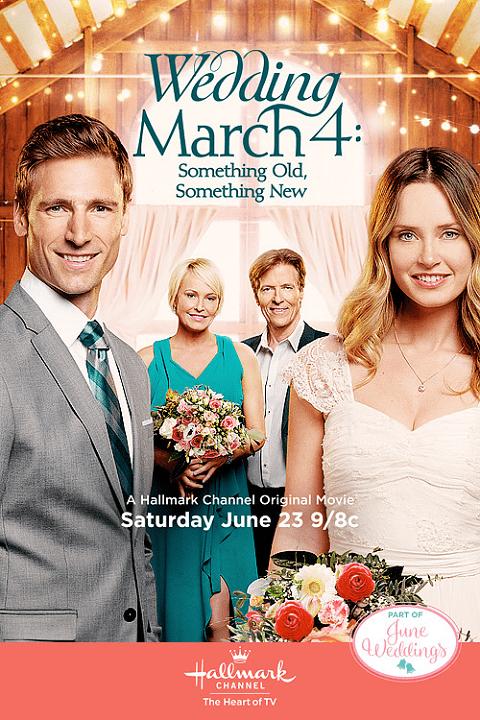 Wedding March 4 Something Old Something New (2018) [ซับไทย]