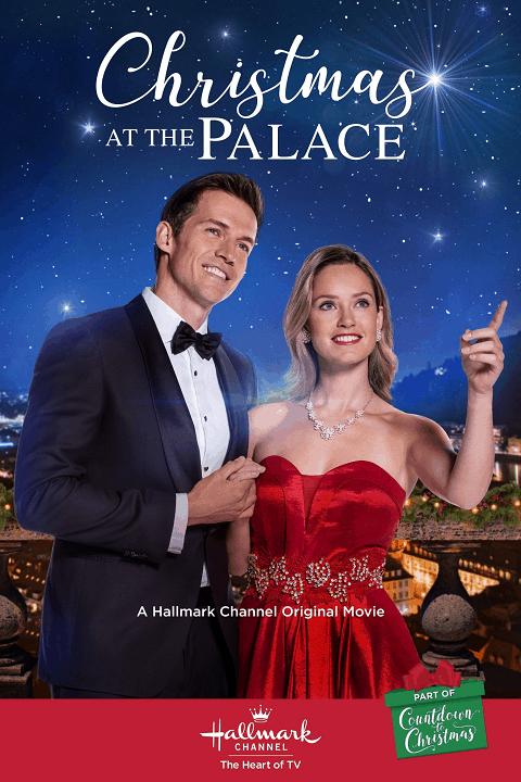 Christmas at the Palace (2018) ซับไทย