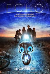 Earth To Echo (2014) เอคโค่ เพื่อนจักรกลทะลุจักรวา