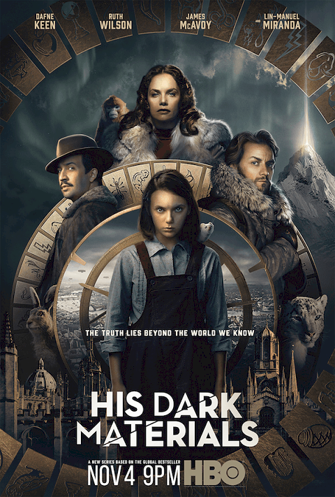 His Dark Materials Season 1 EP 4