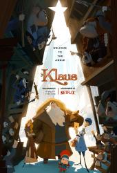 Klaus (2019) มหัศจรรย์ตำนานคริสต์มาส