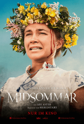 Midsommar (2019) เทศกาลสยอง hd