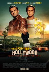Once Upon a Time in Hollywood (2019) กาลครั้งหนึ่งในฮอลลีวู้ด