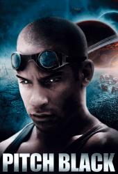 Riddick 1 Pitch Black ริดดิค 1 ฝูงค้างคาวฉลาม สยองจักรวาล