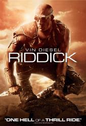Riddick 3 (2013) ริดดิก 3