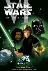 Star Wars 6 Return of the Jedi สตาร์ วอร์ส ภาค 6