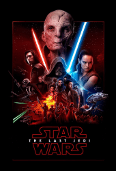 Star Wars 8 The Last Jedi (2017) สตาร์ วอร์ส 8