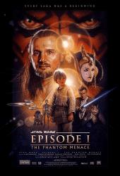 Star Wars Episode I สตาร์วอร์ส ภาค 1 ภัยซ่อนเร้น