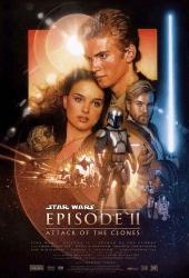 Star Wars Episode II สตาร์วอร์ส ภาค 2 กองทัพโคลนจู่โจม