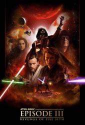 Star Wars Episode III สตาร์วอร์ส ภาค 3 ซิธชำระแค้น