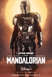 Star Wars The Mandalorian Season 1 (2019)