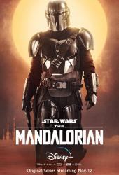 Star Wars The Mandalorian Season 1 (2019)
