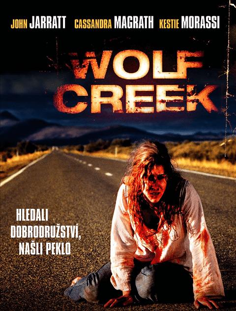 Wolf Creek 1 (2005) หุบเขาสยองหวีดมรณะ 1