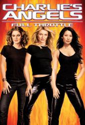 Charlie s Angels 2 Full Throttle (2003) นางฟ้าชาร์ลี 2 เสน่ห์เข้มทะลุพิกัด