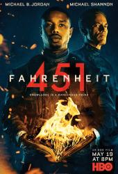 Fahrenheit 451 (2018) ซับไทย