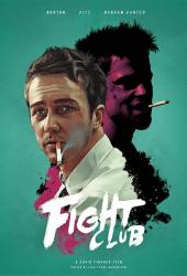 Fight Club (1999) ไฟท์ คลับ ดิบดวลดิบ