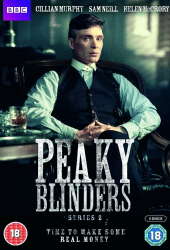 Peaky Blinders Season 2