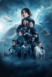 Rogue One A Star Wars Story (2016) โร้ค วัน