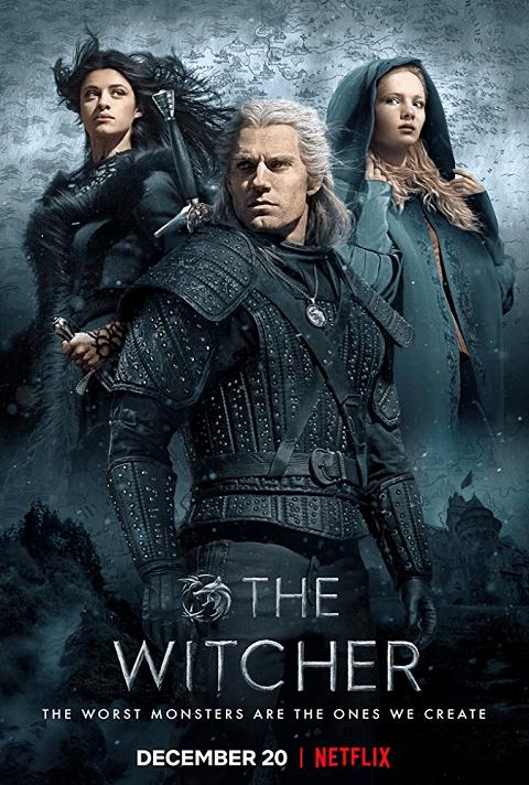 """ผลการค้นหารูปภาพสำหรับ The Witcher (2019) เดอะ วิทเชอร์ นักล่าจอมอสูร"""""""