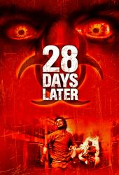 28 Days Later (2002) 28 วันให้หลัง เชื้อเขมือบคน
