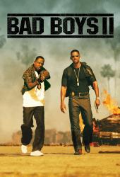 Bad Boys 2 (2003) แบดบอยส์ คู่หูขวางนรก