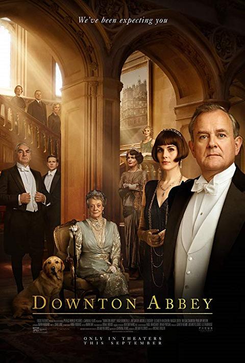 Downton Abbey (2019) ดาวน์ตัน แอบบีย์ เดอะ มูฟวี่ [ซับไทย]