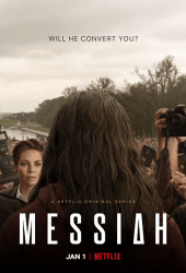 Messiah (2020) เมสสิยาห์ ปาฏิหาริย์สะเทือนโลก