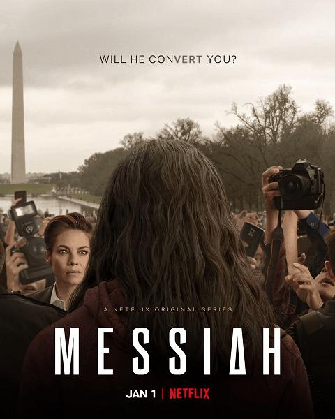 Messiah (2020) เมสสิยาห์ ปาฏิหาริย์สะเทือนโลก EP 7