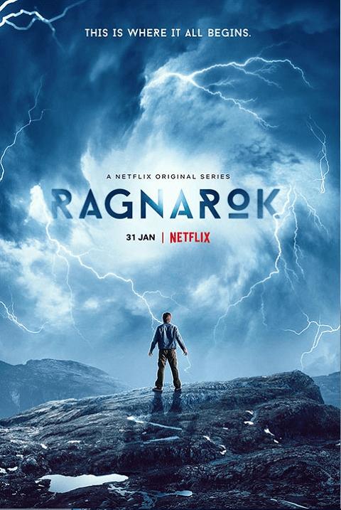 Ragnarok EP 2 ซับไทย