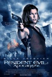 Resident Evil 2 Apocalypse (2004) ผีชีวะ ผ่าวิกฤตไวรัสสยองโลก ภาค 2