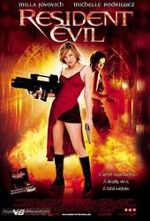 Resident Evil (2002) ผีชีวะ ภาค 1