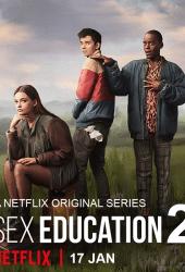 Sex Education 2 (2020) เพศศึกษา 2